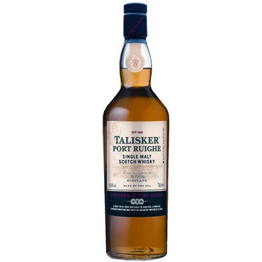 Whisky Ecosse Highlands Single Malt Talisker Port Ruighe 45,8% 70cl