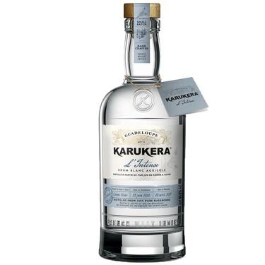 Rhum Agricole Guadeloupe Karukera L'intense Batch 2 63.8% 70cl