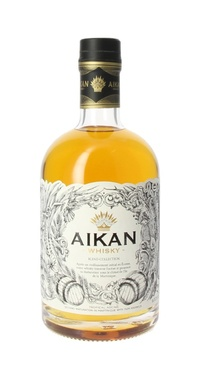 Whisky Ecosse Aikan Blend Collection 50cl