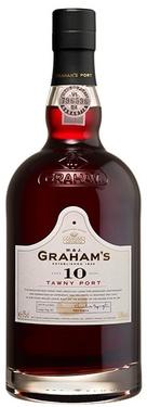 Porto Grahams Tawny 10 Ans D'age 20% 75cl