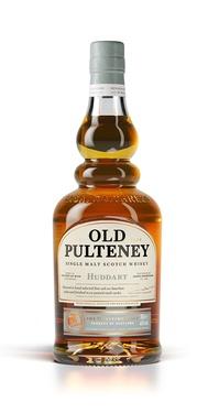 Whisky Ecosse Highlands Single Malt Old Pulteney Huddart Of 46% 70cl