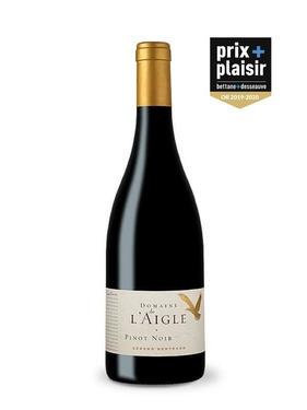 Igp Hv - Domaine De L'aigle - Pinot Noir 2018 - 14.5%vol - 75cl