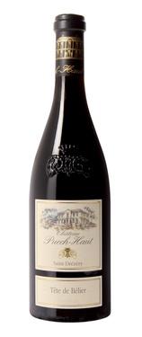 Languedoc Rouge Chateau Puech Haut Tete De Belier 2017