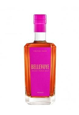 Whisky France- Bellevoye Prune -
