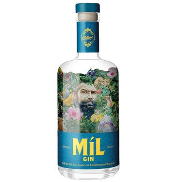 Gin Irlande  Mil 42° 70cl