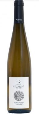 Alsace Pinot Gris Muehlforst Domaine Mittnacht 2018 Bio