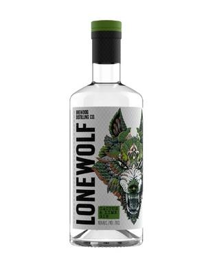 Gin Ecosse Lonewolf Cactus  Lime Brewdog
