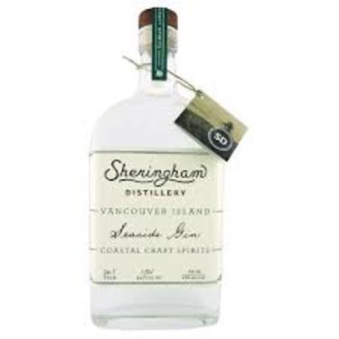 Gin Canada Sheringham Seaside