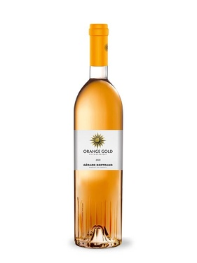 Vin De France Bio Orange Gold 2020 Gerard Bertrand