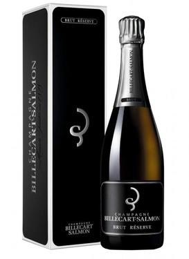 Champagne Billecart-salmon Brut Reserve Magnum