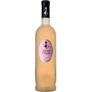 Aoc Cote De Provence Rosé Les Jolies Filles Prestige 2020