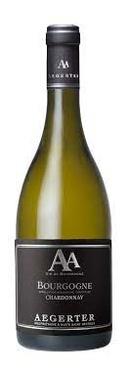 Bourgogne Chardonnay 2018 Domaine Aegerter