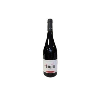 Vin De France Le Coquin Rouge 2020