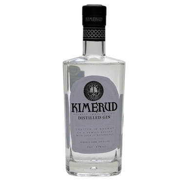 Gin Norvege Kimerud 40°