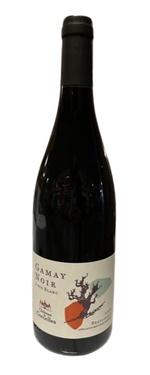 Beaujolais Gamay Noir 2020 Sans Sulfite Ajoute 75cl