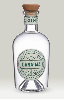 Gin Amazonie Premium Canaima