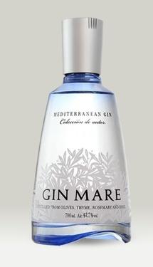 Gin Mediterraneen Gin Mare