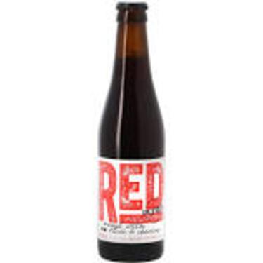 Biere Red Petrus Belgique