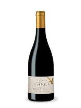 Igp Haute VallÉe De L'aude Domaine De L'aigle Pinot Noir 2019 Bio