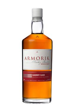 Whisky France Bretagne Armorik Sherry Cask 46% 70cl Bio
