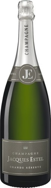 Magnum Champagne Jacques Estel Grande Reserve