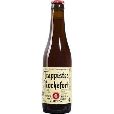 Belgique Trappiste Rochefort 6 0.33 7.5%